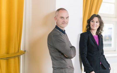 Interview met Professor Hanno Pijl
