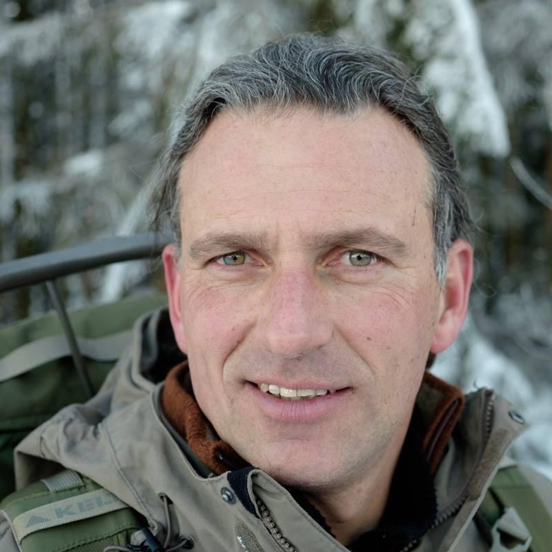 Bert Poffé