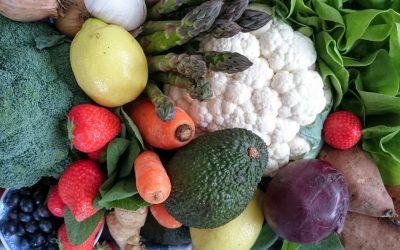 Het beste dieet – Real Food