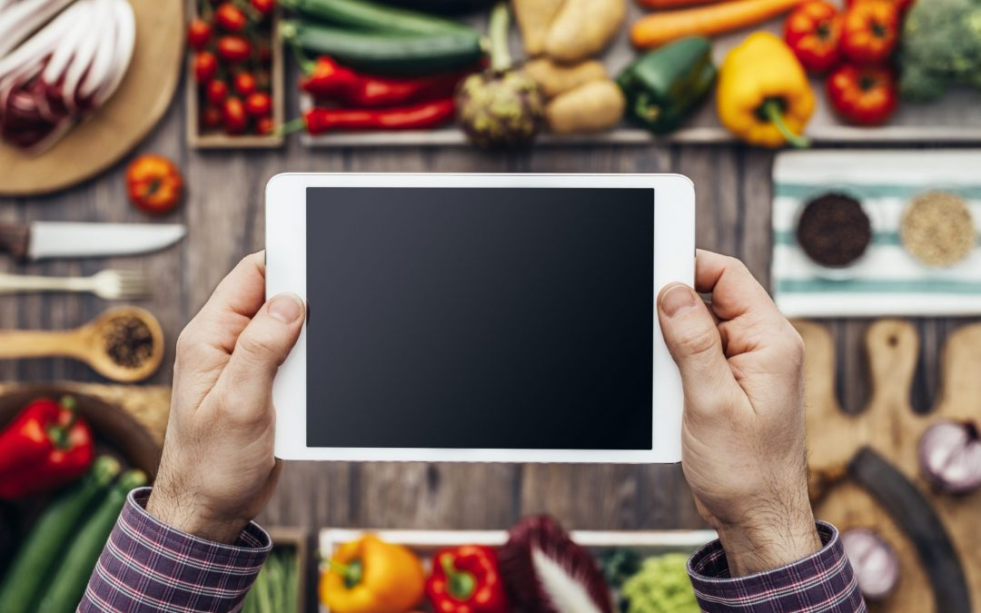 Calorieën tellen is onzin – William Cortvriendt