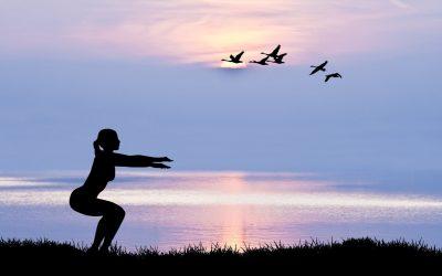 Het geheim van een lang leven in goede gezondheid
