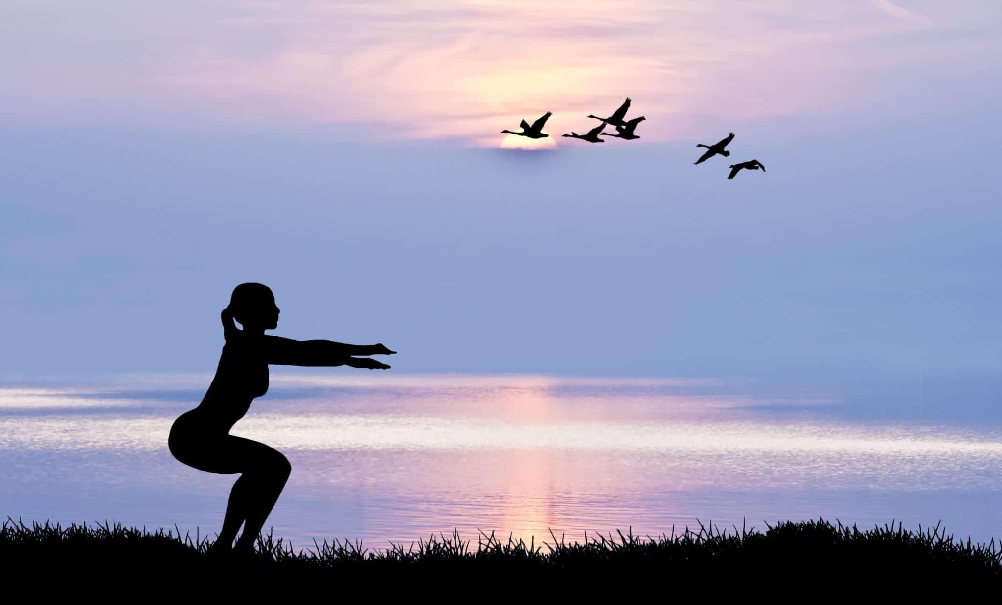 Het geheim van een lang leven in goede gezondheid Door Wim Tilburgs