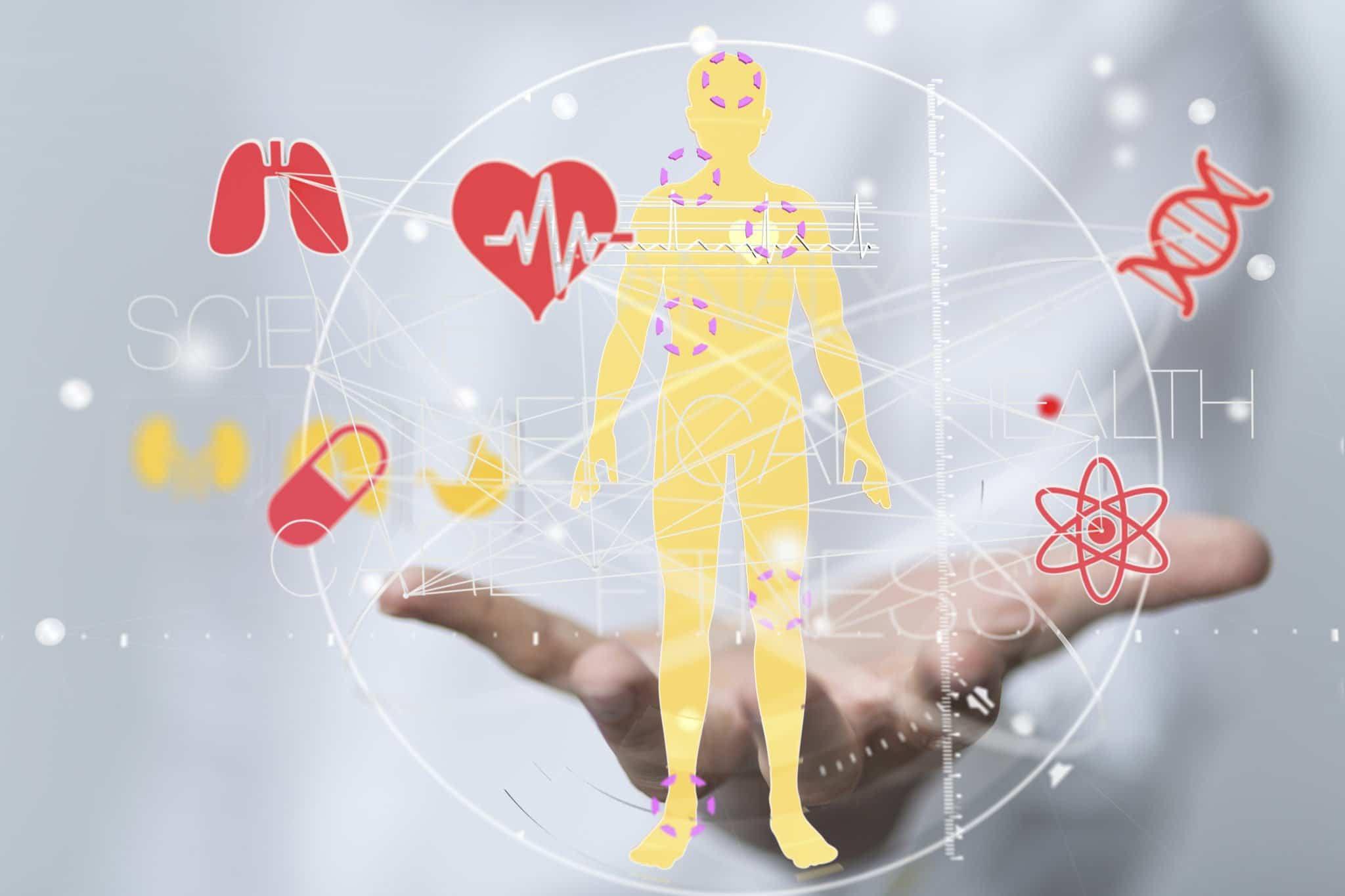 diabetes type 2 genezen vanuit een systeemvisie