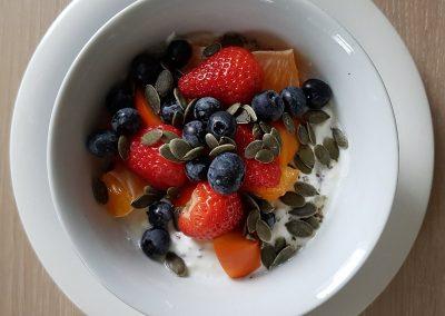 Ontbijt Janet Noome