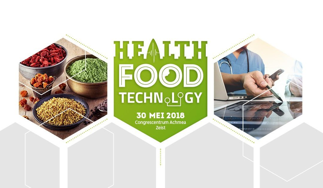 Health Food & Technology event 2018