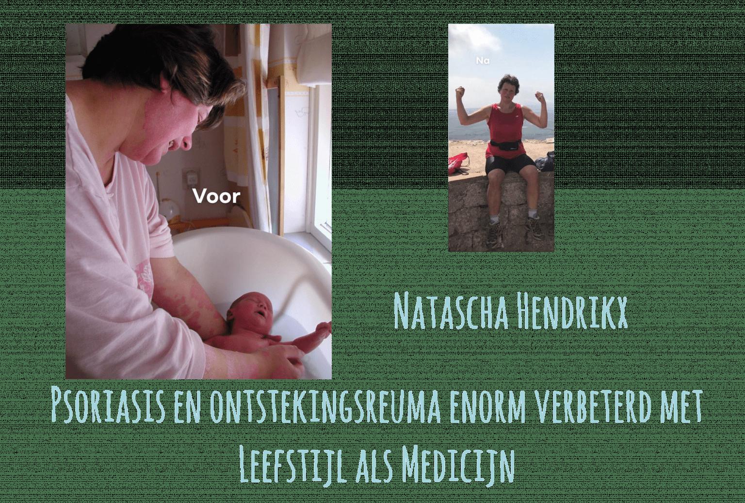 Natascha Hendrikx Psioriasis en Ontstekingsreuma
