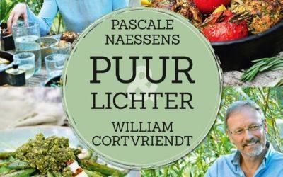 Puur en Lichter Pascale Naessens William Cortvriendt