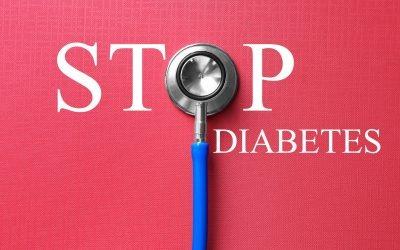 Handleiding om van je diabetes af te komen