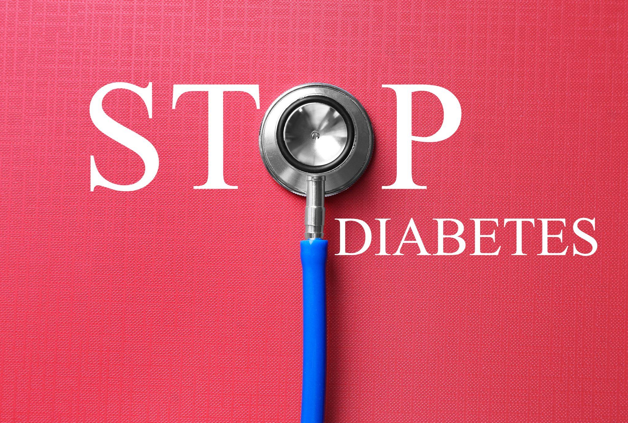 Keer diabetes om met je leefstijl als medicijn
