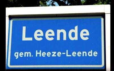 LCHF Belevingsmarkt GezondDorp Leende