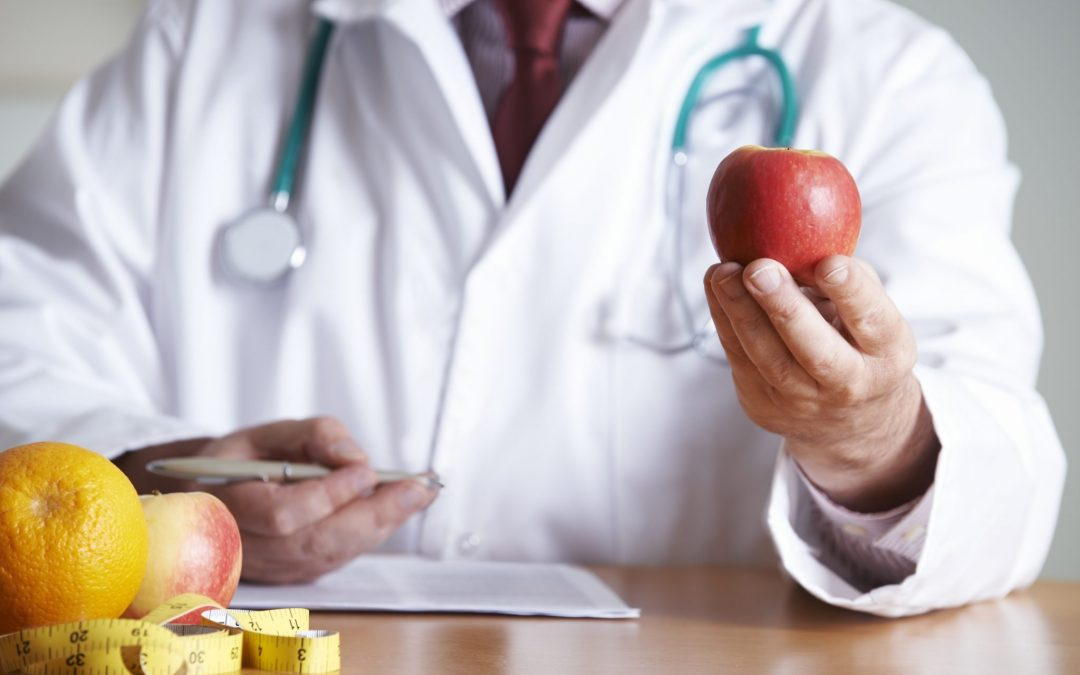 Een nieuwe studie – orthomoleculaire geneeskunde