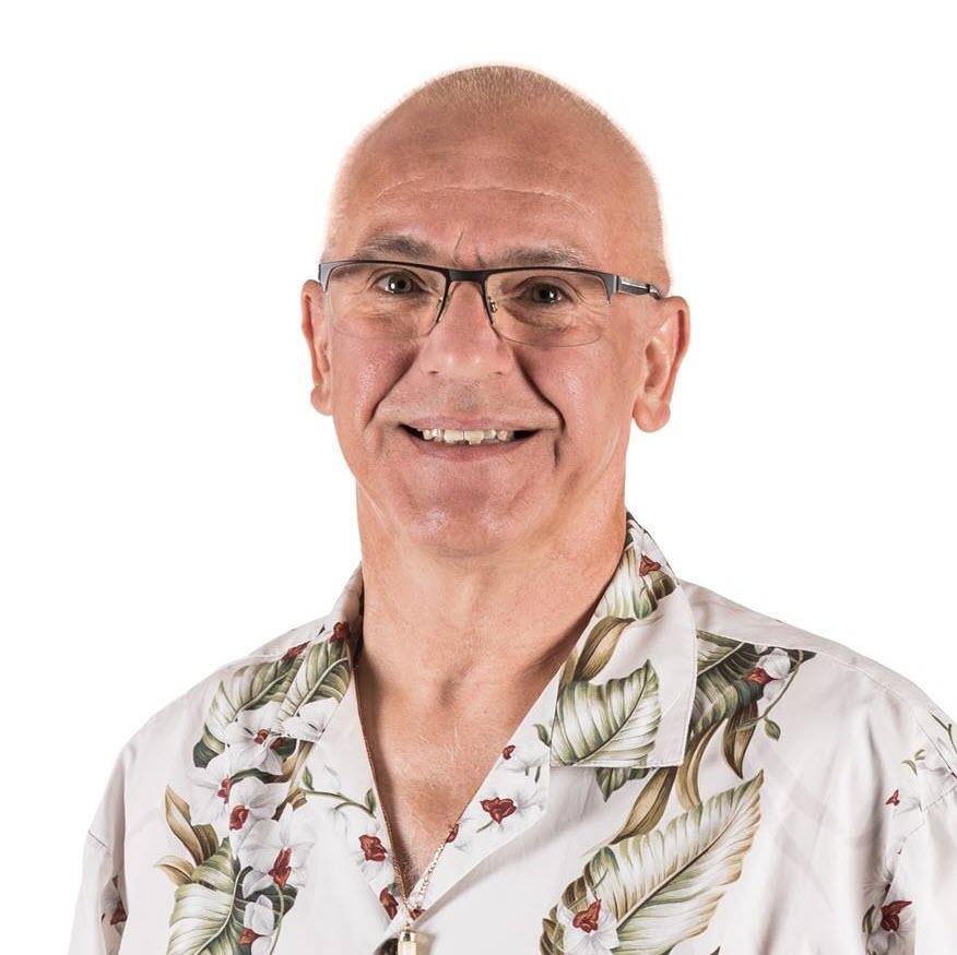 Dirk van Giel