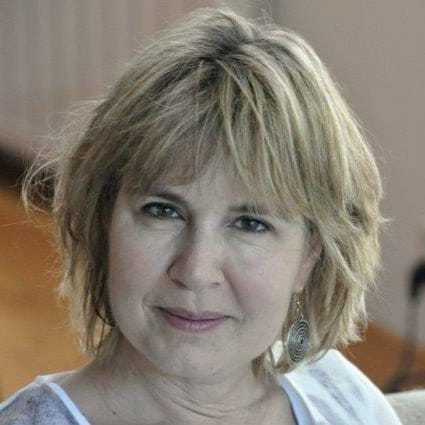 Esther van Zuuren