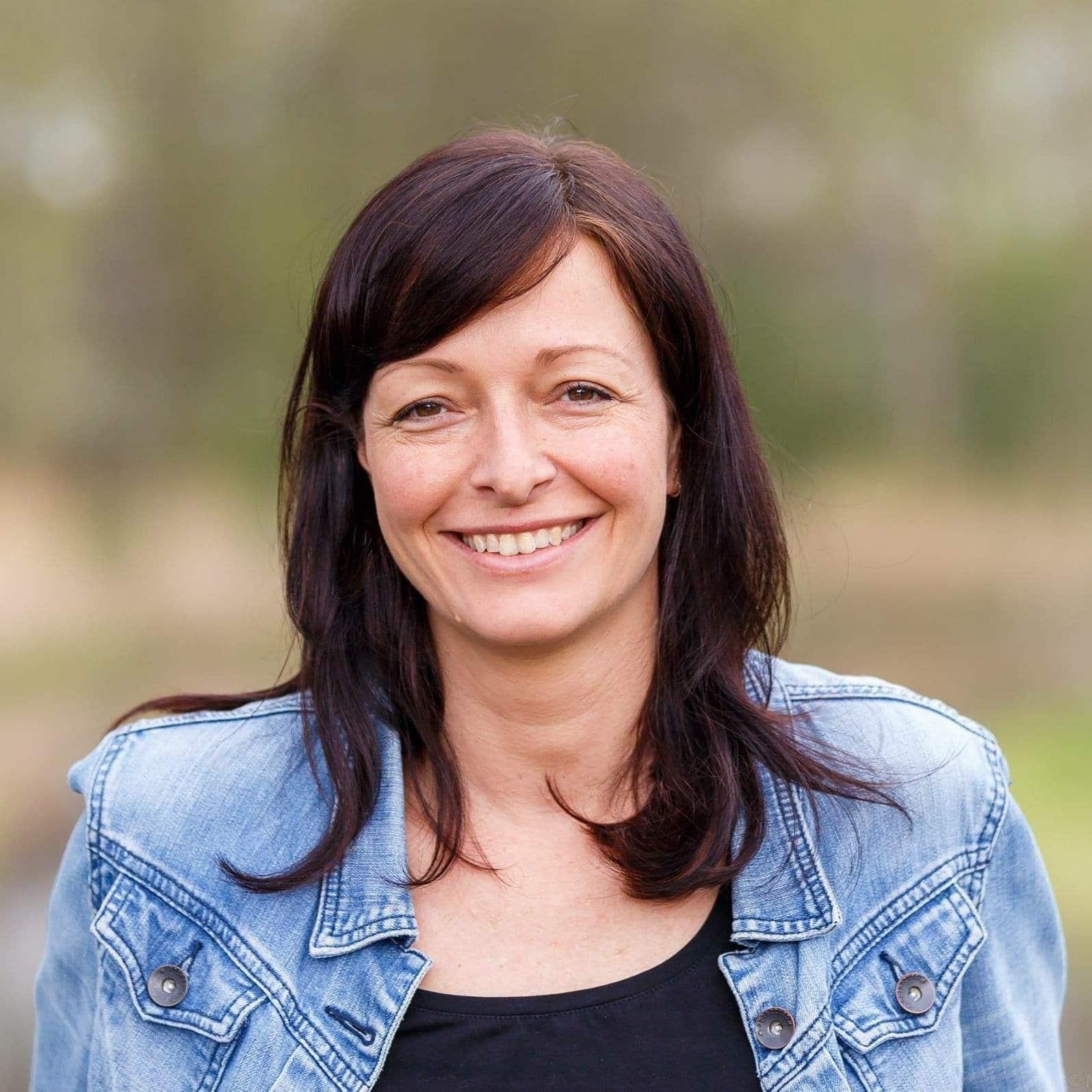 Louisette Blikkenhorst