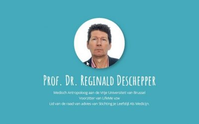 Professor Reginald Deschepper