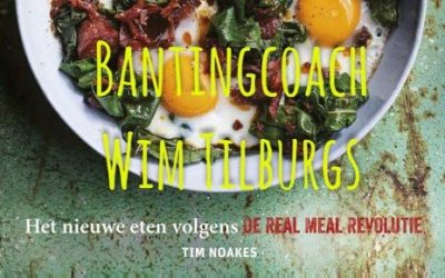 Banting de Real Meal Revolutie van prof Tim Noakes