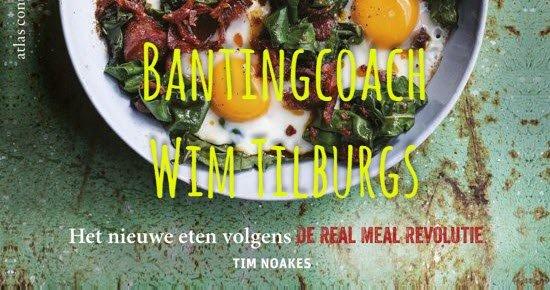 Starten met Banting door Banting coach Wim Tilburgs