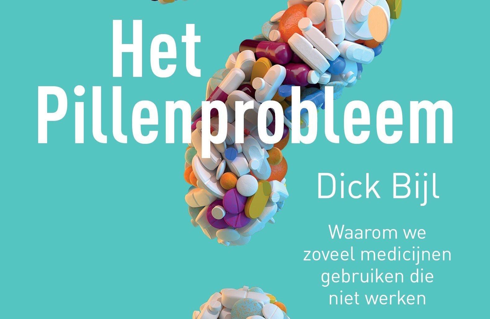 Dick Bijl het pillenprobleem