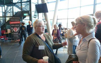 Mariet Hoen (75) naar nieuw levensgeluk met haar leefstijl als Medicijn
