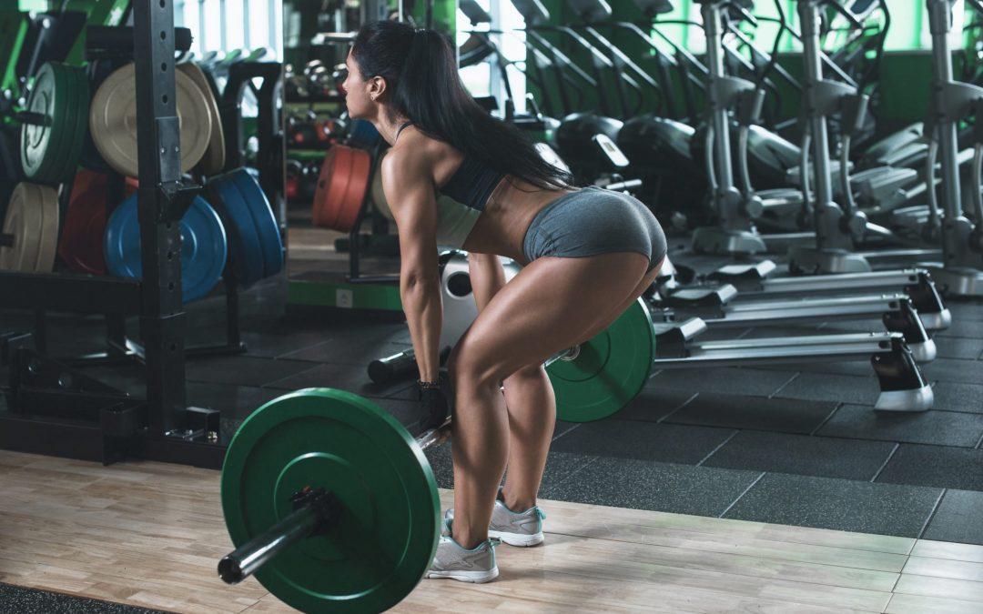 Kracht trainen maakt jonger en sterker