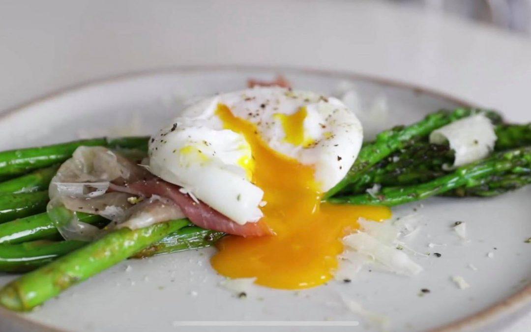 U mag weer eieren met spek eten zegt huisarts Lieneke van de Griendt