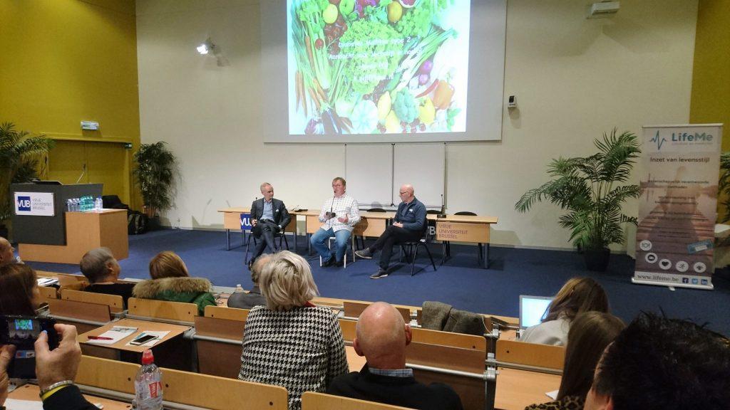 Hanno Pijl Wim Tilburgs en Johan Dezutter Keer Diabetes Om met Je Leefstijl Als Medicijn
