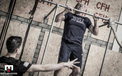 Pijler beweging oefeningen die je zelf thuis kan doen