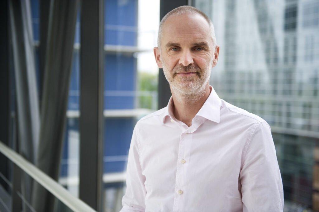 Professor Hanno Pijl lid raad van advies Stichting Je Leefstijl Als Medicijn