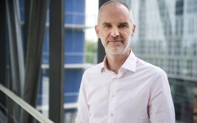 Leefstijlgeneeskunde Professor Hanno Pijl krijgt veel aandacht in de media