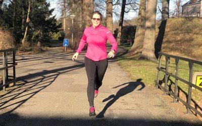 Victorien Madsen genezen van IBD met haar leefstijl als medicijn