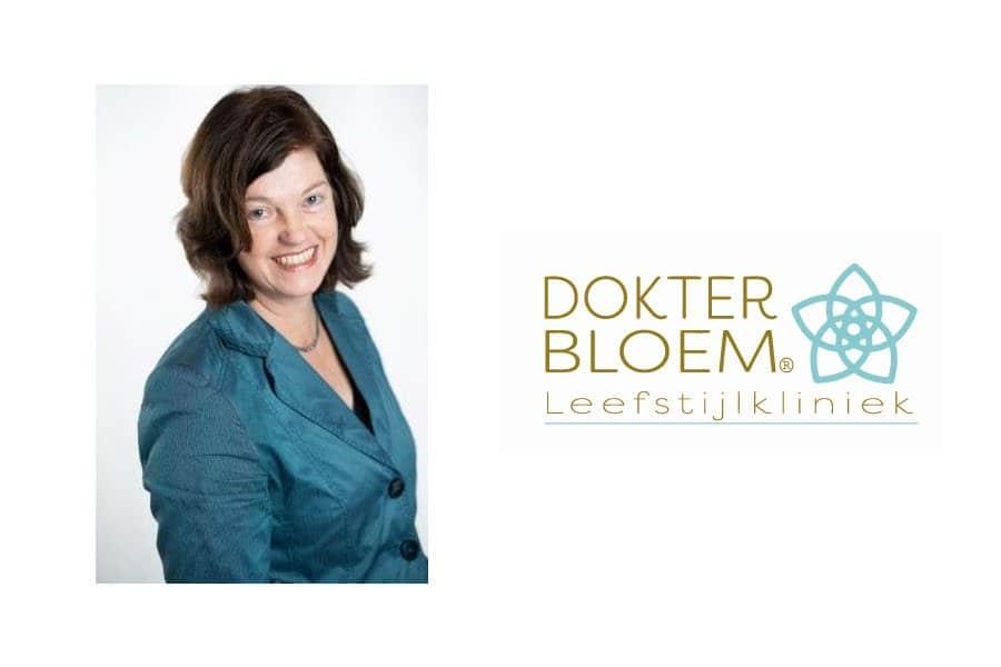 Diëtiste Nelleke Dillema Dokter Bloem Leefstijlkliniek