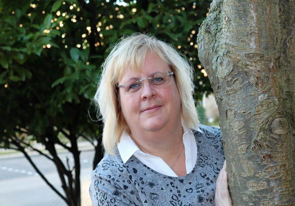 Irene Kersseboom op zoek naar gezondheid