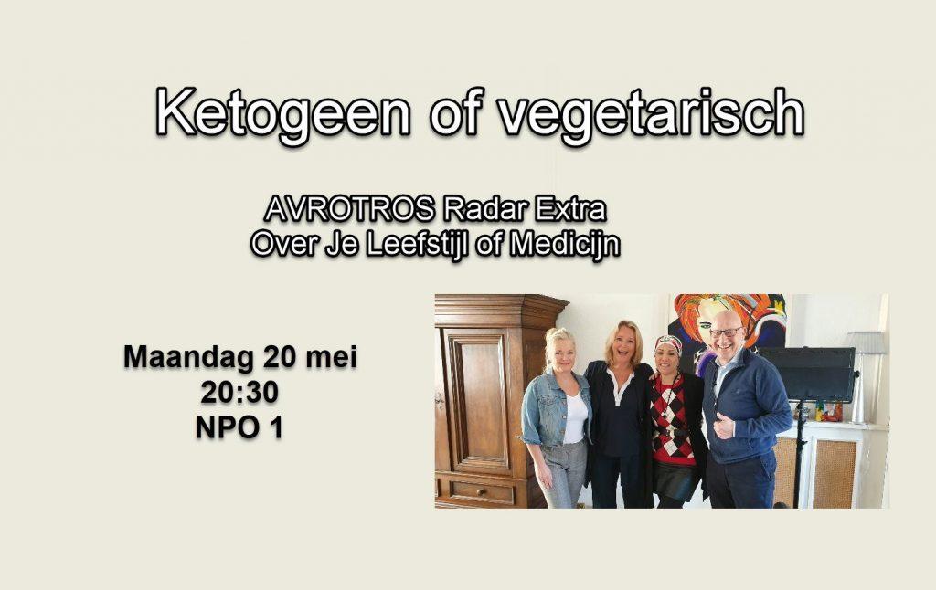 Ketogeen of vegetarisch Je Leefstijl Als Medicijn