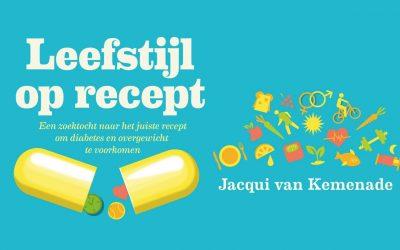 Leefstijl op recept bij huisarts Jacqui van Kemenade