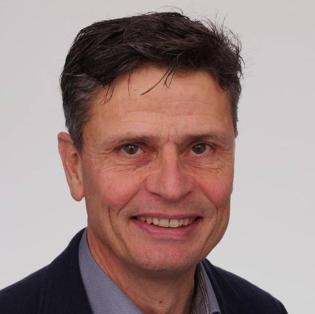 Jeroen van den Ingh