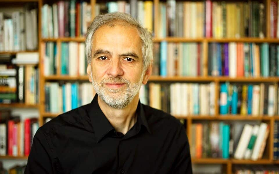 Peter van Lonkhuyzen hoofdredacteur Je Leefstijl Als Medicijn
