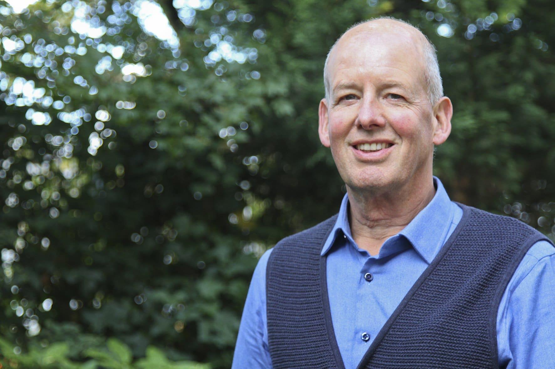 Internist Dr Yvo Sijpkens Medisch adviseur van Stichting Je Leefstijl Als Medicijn