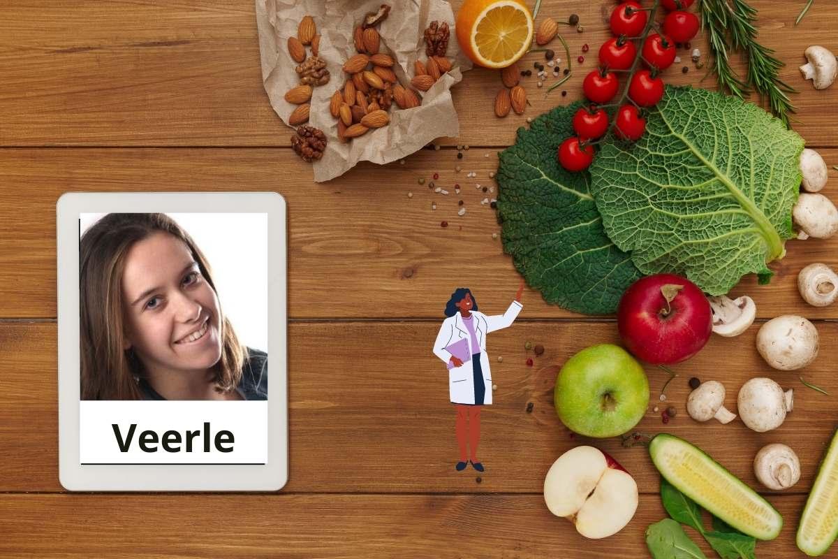 Veerle van Engen ontwerper gezonde voedselomgeving blogger