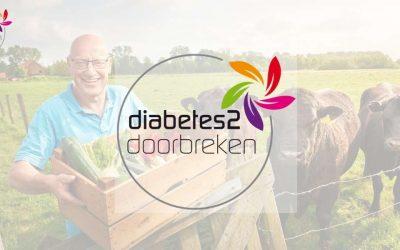 Leefstijlprogramma voor mensen met diabetes type 2