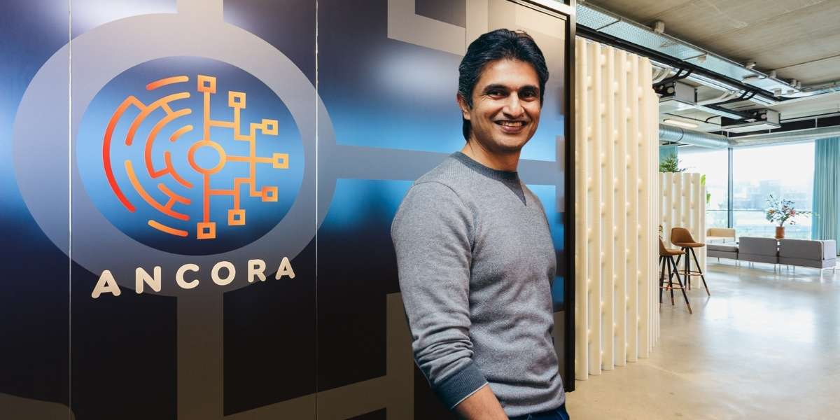 Sridhar Kumaraswamy SEO Ancora Health interview