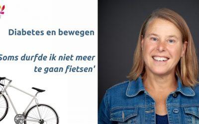 Hoe Gerrie van Deuren bleef sporten na de diagnose diabetes type 1