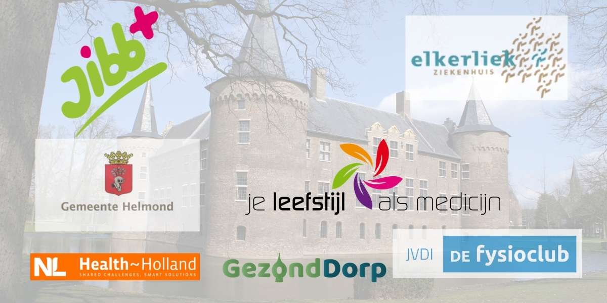 Gezond Helmond