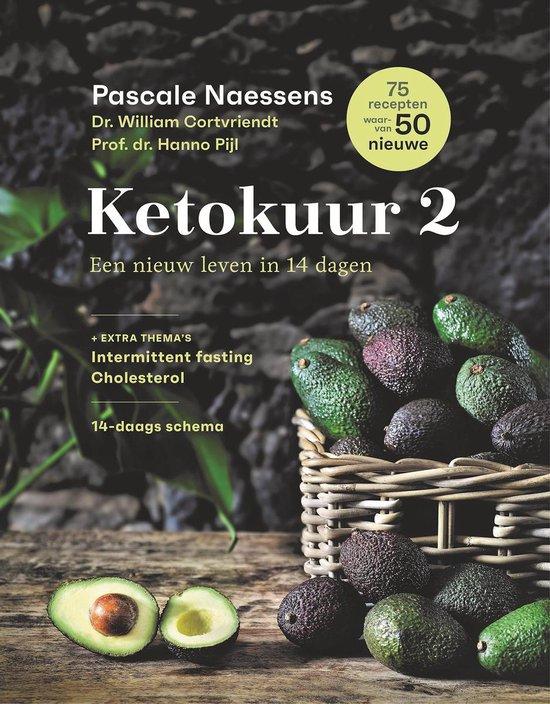 Ketokuur 2 Pascale Naessens
