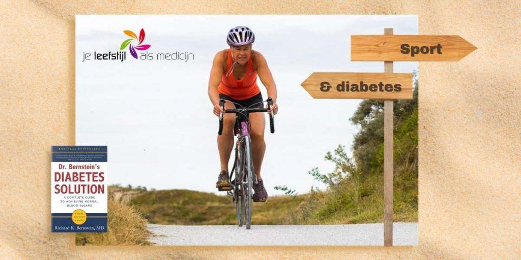 Sport en diabetes