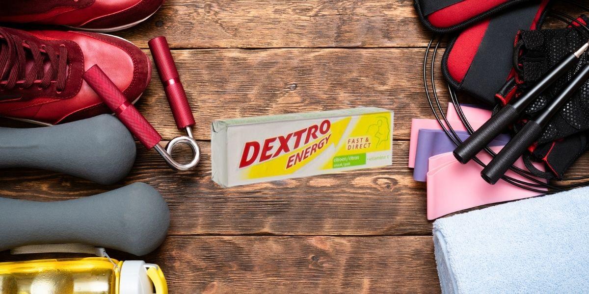 Dextro-Druivensuiker